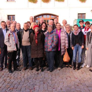 Familientreffen Wittenberg 2013